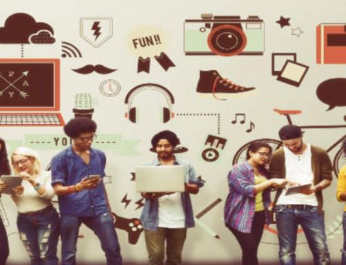 La génération Z et les technologies sur le lieu de travail | L'Atelier : Accelerating Innovation