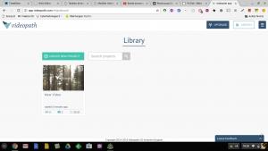 Videopath: apporter de l'interactivité à ses vidéos – Le coutelas de Ticeman