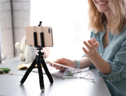 Comment faire une vidéo pro sur smartphone sans montage ?  —Boost Your Learning