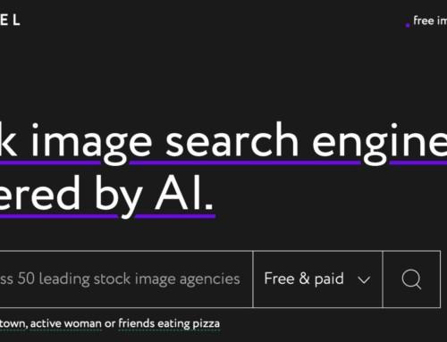 Trouver des photos gratuites et libres de droits avec ces 3 meta moteurs de recherche — Les outils TICE