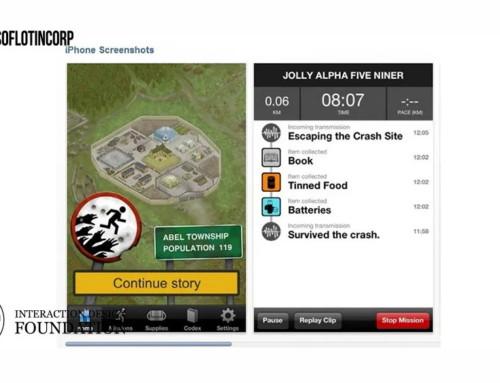L'usage du récit et des émotions dans la gamification — Lotin Corp