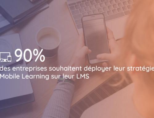 De l'e-learning au mobile learning — Exclusive RH