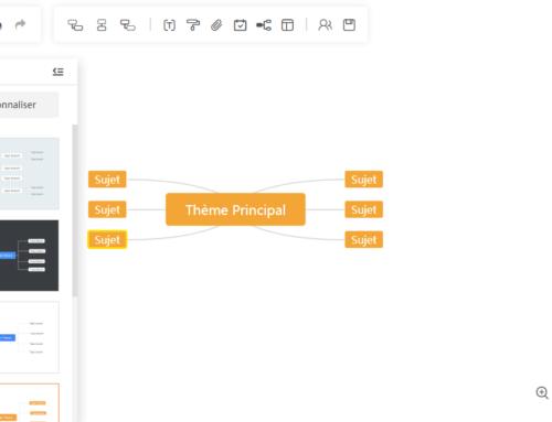 GitMind : Créez vos cartes mentales collaborativement — Ticeman