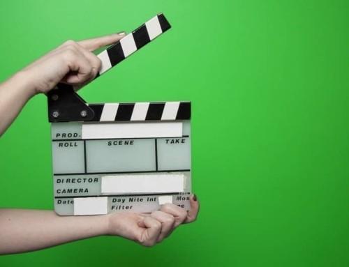 Comment produire simplement un cours vidéo en ligne ? — Marketing bienveillant