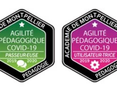 Open Badges : La révolution dans la gestion des relations humaines ?  — Café pédagogique