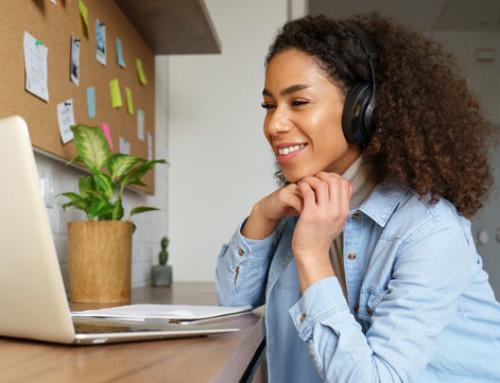 5 conseils pour adapter le contenu numérique aux travailleurs à distance — Speex
