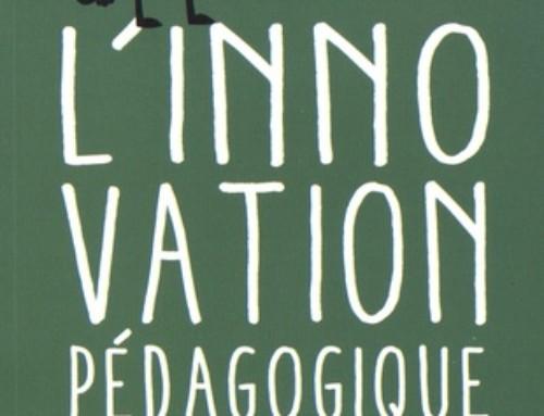 L'innovation pédagogique par André Tricot Retz —Apprendre autrement