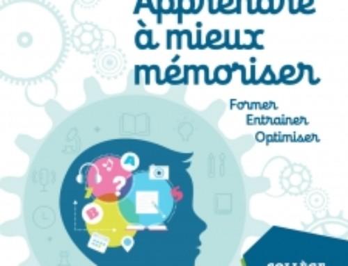APPRENDRE À MIEUX MÉMORISER — Sciences-cognitives